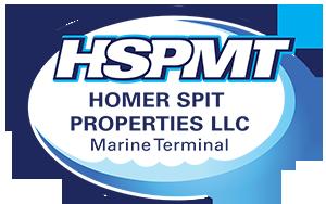 Homer Spit Marine Terminal